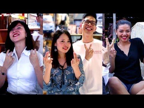 DJ Aisyah Jatuh Cinta Pada Jamilah. Goyang Dua Jari Sama Cewek Gak Kenal!