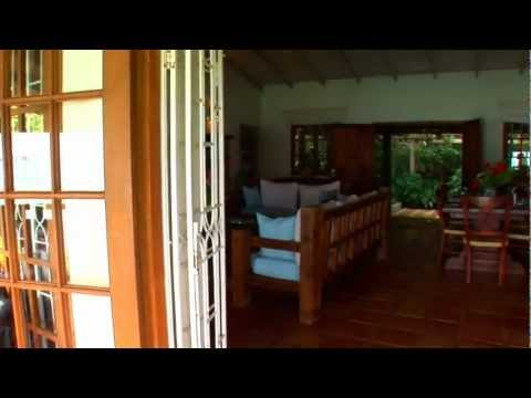 La Paloma Villa, Saint Lucia