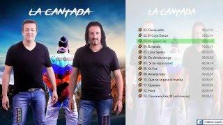 La Cantada - Carnavalito 2016CD Completo