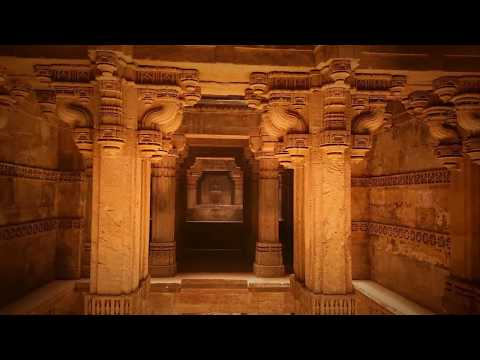 Dada Harir Stepwell   Stepwell   Heritage   Architecture   Ahmedabad   Gujarat   Monuments of India