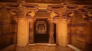 Dada Harir Stepwell | Stepwell | Heritage | Architecture | Ahmedabad | Gujarat | Monuments of India