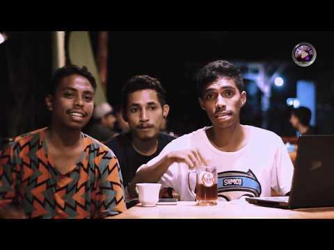 Vlog Korslet Unfaedah - Bahas Korupsi Sampai Music | Part 1