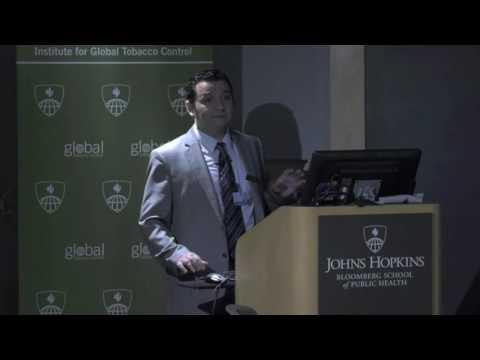 Bekir Kaplan: Hookah Smoking in Turkey (lecture)