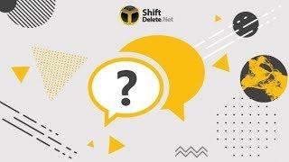 ShiftDelete Net Cevaplıyor 90