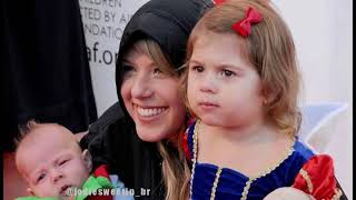 Happy Mother's Day - Jodie Sweetin