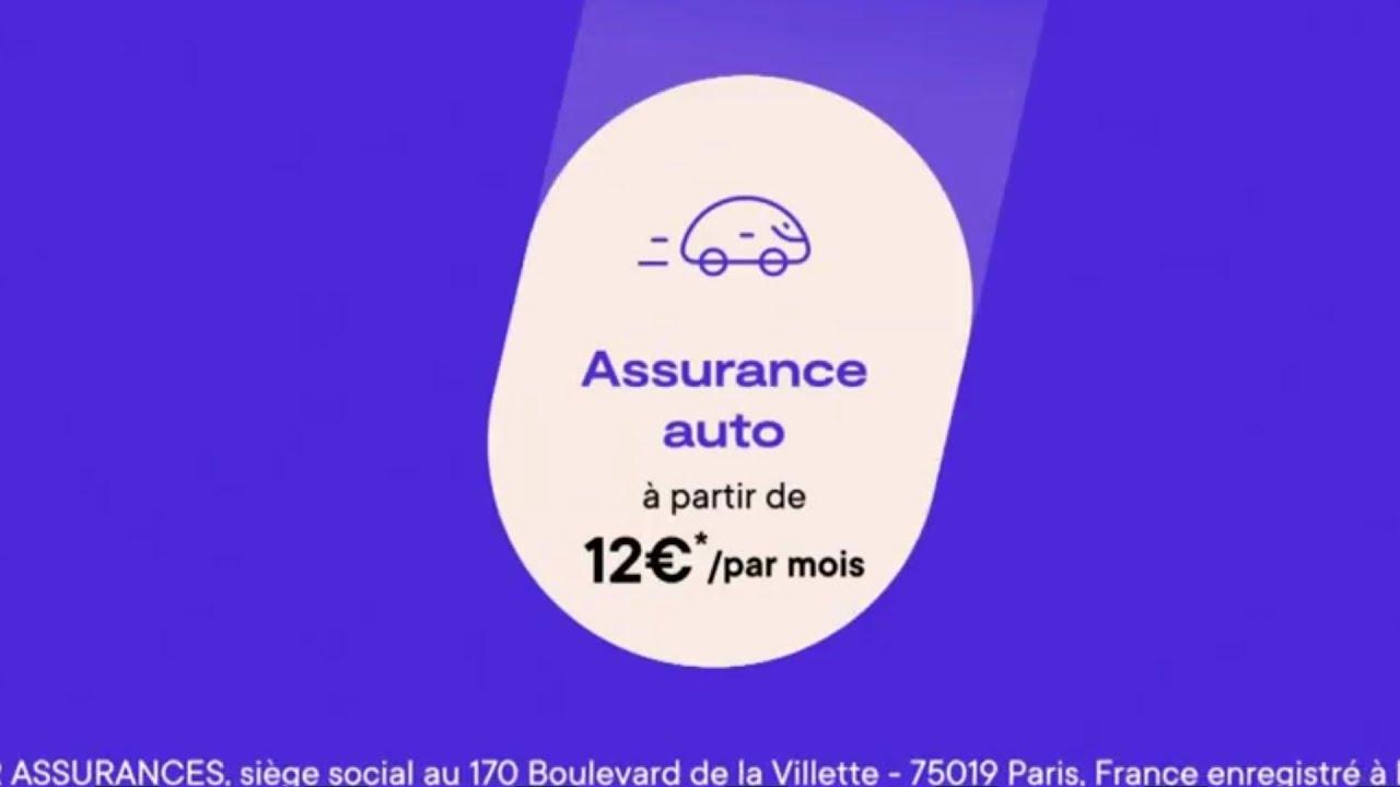"""Musique pub Ornikar – Assurance auto """"la conduite en toute sérénité""""  juillet 2021"""