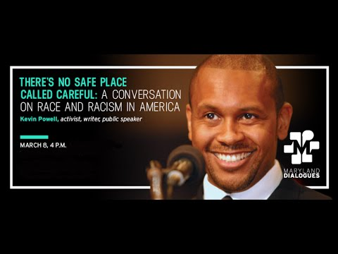 Image result for kevin powell writer and public speaker