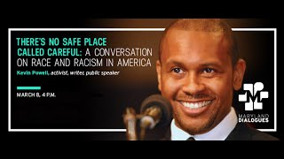 Maryland Dialogues with Kevin Powell