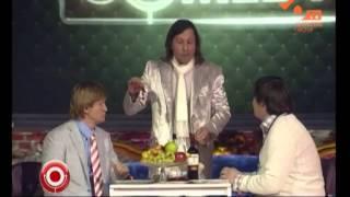 Comedy Club на НЛО tv  - Муж с женой в кафе