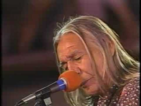 Floyd Red Crow Westerman - Just Another Holy Man