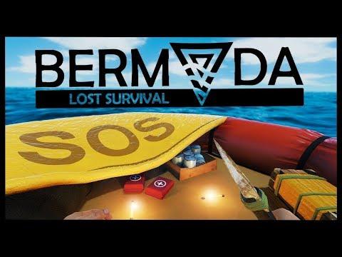 Bermuda: Lost Survival 🔥 Was Frauen wollen xD | XXL Angezockt [Gameplay German | Deutsch]