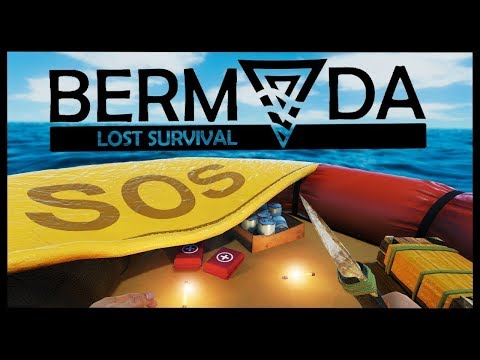 Bermuda: Lost Survival 🔥 Was Frauen wollen xD | XXL Angezockt [Gameplay German | Deutsch]