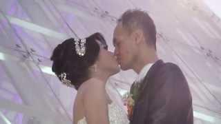 Palacio Wedding | LUSSO VIDEO