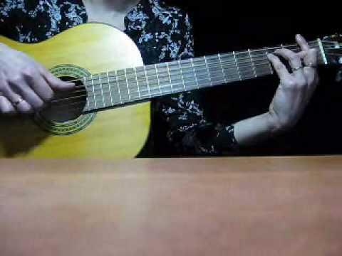"Песня под гитару ""Ёжики в мороз"" автор Виктория Юдина"
