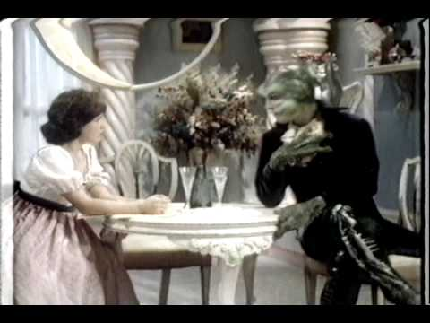 Cannon Movie Tales: The Frog Prince Pt 5