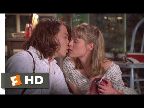 Benny & Joon (7/12) Movie CLIP - Fingerpainting (1993) HD