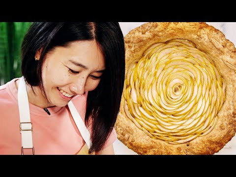 I Tried To Make A Pie With Zero Waste