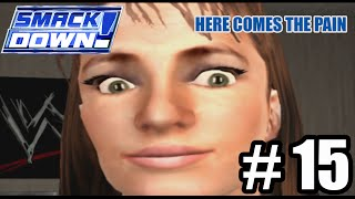 Royal Stumble? - WWE SmackDown! Here Comes The Pain Season Mode Ep. 15