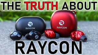 RAYCON E55 & E25 Review [Big Deal or Big Lie?] - TESTED!