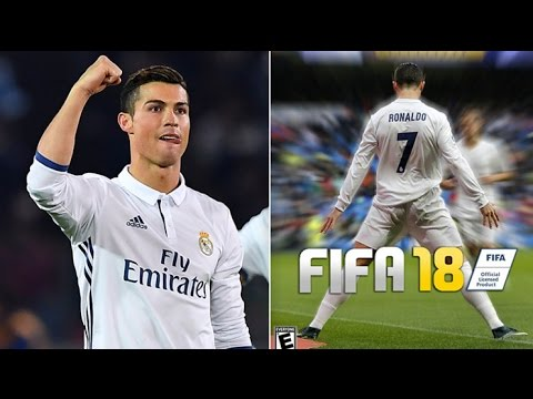 FIFA 18 - TRAILER, POSSIBLE RELEASE DATE AND COVER