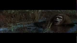 La guerre du feu (1981). Trailer. Subtitulado al español.