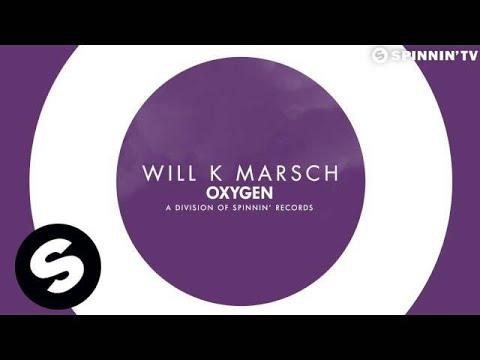 WILL K - Marsch (OUT NOW)