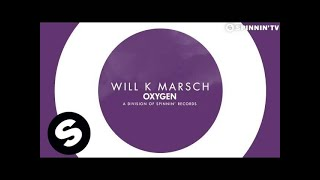 WILL K - Marsch (OUT NOW)