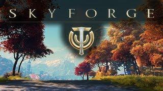 Skyforge Xbox One