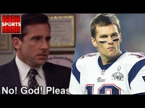 DEFLATE GATE: TOM BRADY IS INNOCENT! - The Brilliant Idiots