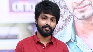 G.V Prakash croons a song from Eetti