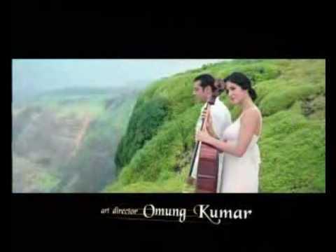 Salman Khan Katrina Kaif Anil Kapoor - Yuvvraaj(promo)