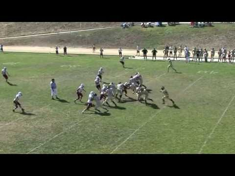 Hunter Shaw # 7- SHP 2010 Highlights First 4 Games