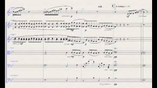 Concerto Bucolique for English horn and strings - I. Andantino pastorale