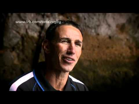 RWC 2011 'Postcards From New Zealand' In Association With Emirates - Ian Jones