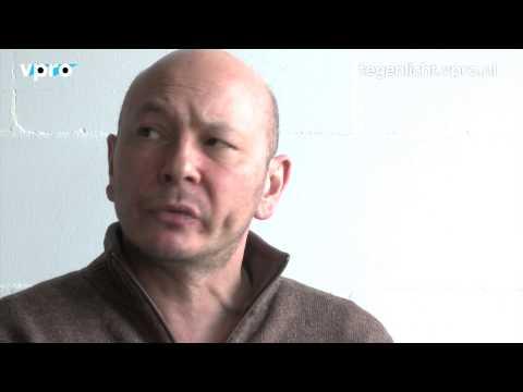Alexander Oey over 'De herovering van het nu'