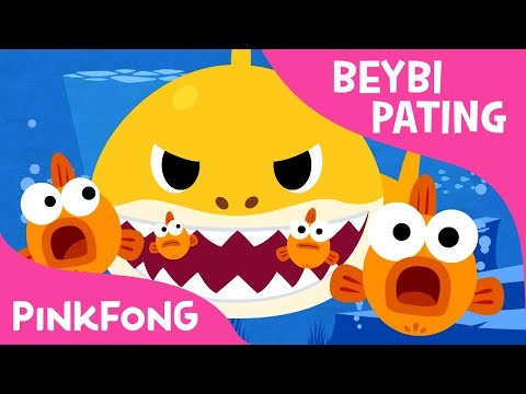 Beybi Pating sa Wikang Filipino | Beybi Pating | Pinkfong Awiting Pambata