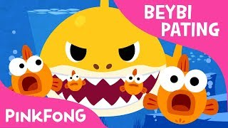 Beybi Pating sa Wikang Filipino | Beybi Pating | Pinkfong Awiting Pambata