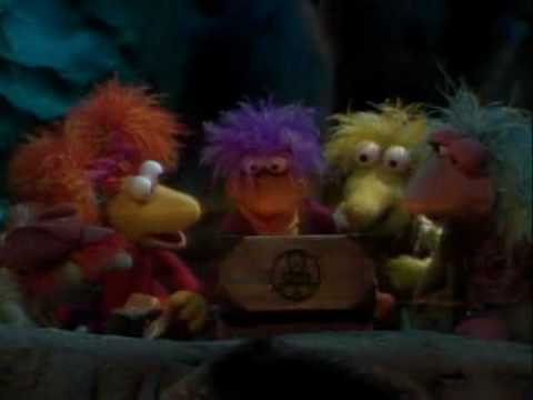Fraggle Rock  The Lost Treasure of the Fraggles