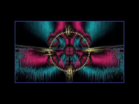 GOA Musik Mix HD - Goa slow Trance Mix - visual effects