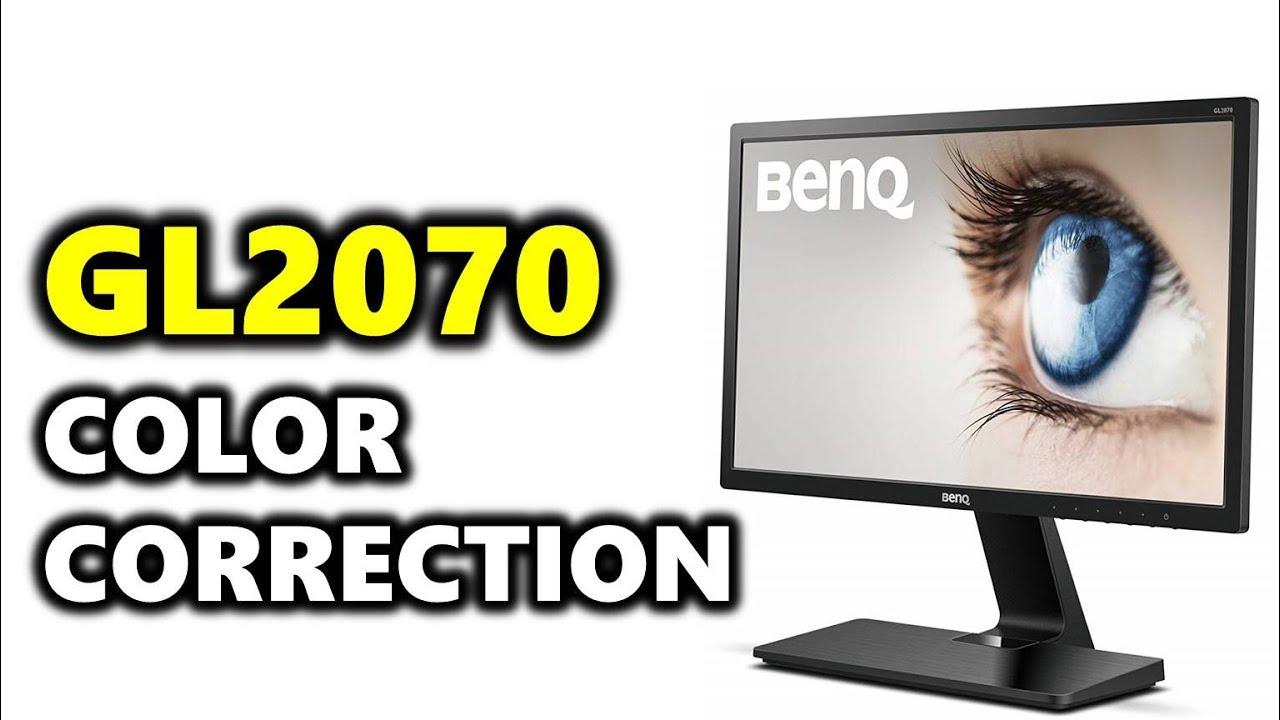 BENQ GL2070 DRIVERS WINDOWS XP