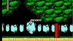 Mega Man 6 - Game Genie: GPSSXS and IKAAAE