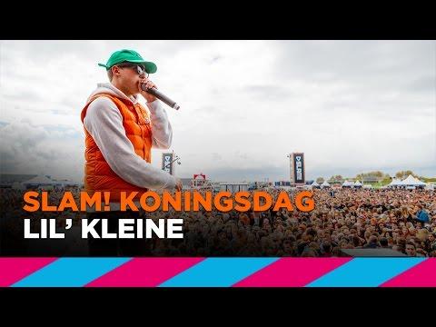 Lil' Kleine (LIVE) | SLAM! Koningsdag 2017
