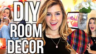 Diy Fall Room Decor To Make Your Room Look Awesome