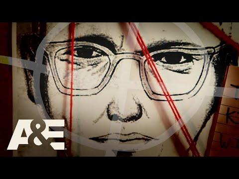 Infamous Killers: The Zodiac Killer   A&E