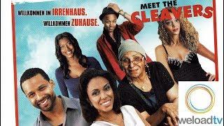 Meet the Cleavers - Familienfeste und andere Katastrophen (Comedy Filme deutsch komplett)