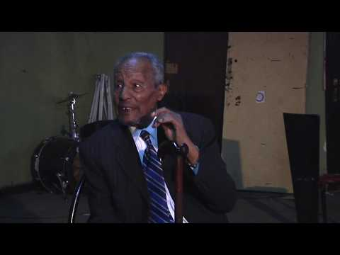 Theatre in Ethiopia: Girma Bisrat, part 1, uncut