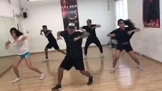 TASTE - Tyga feat Offset | Psycom / InfinityLove | Jonathan Jose Choreography