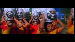 pathu ooraiyum Song HD
