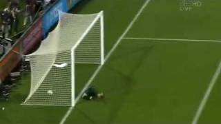 england vs usa 1 1 highlights clint dempsey goal robert green blooper mistake june 12 2010 world cup