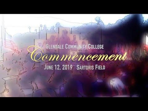 GCC Commencement 2019